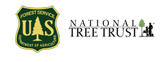 USDA Forest Service & National Tree Trust