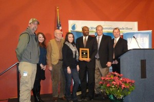 Parks & People smart growth award